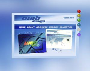 web, web design, html